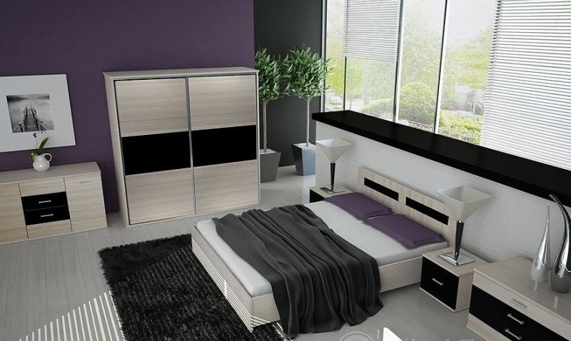 ložnice nábytek