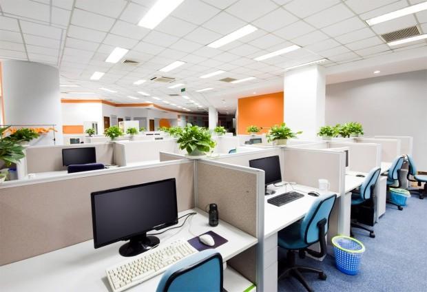 úklid kancelářských prostor