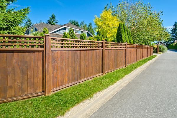 kvalitní plot