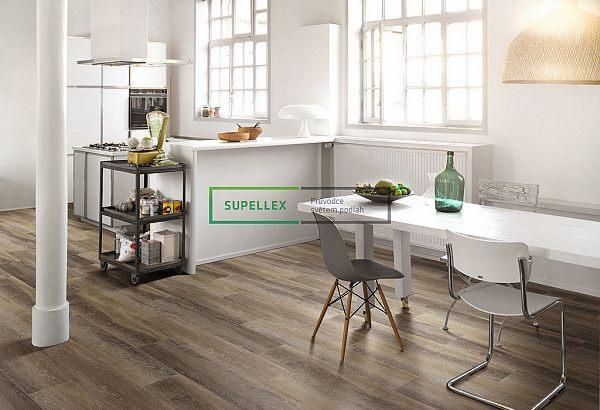 podlahy do kuchyně