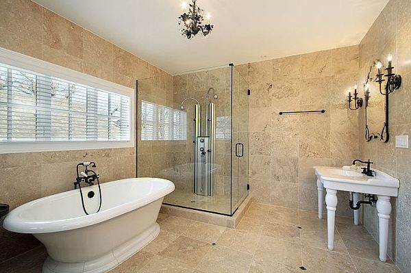 vana nebo sprchový kout