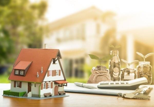 hypotéka hypoteční banky