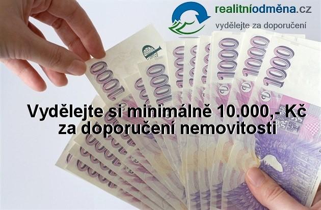 Finanční odměna za tip