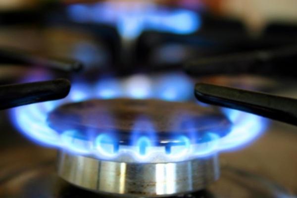 šetříme plynem