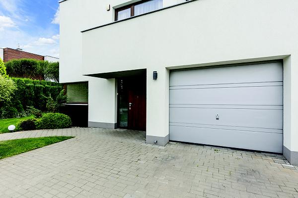 garážova vrata